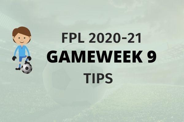 Gameweek 9